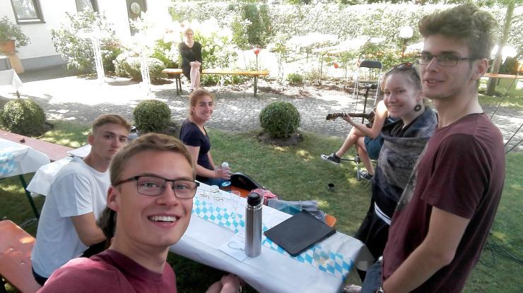 2018_Sommerfest Vilsbiburg