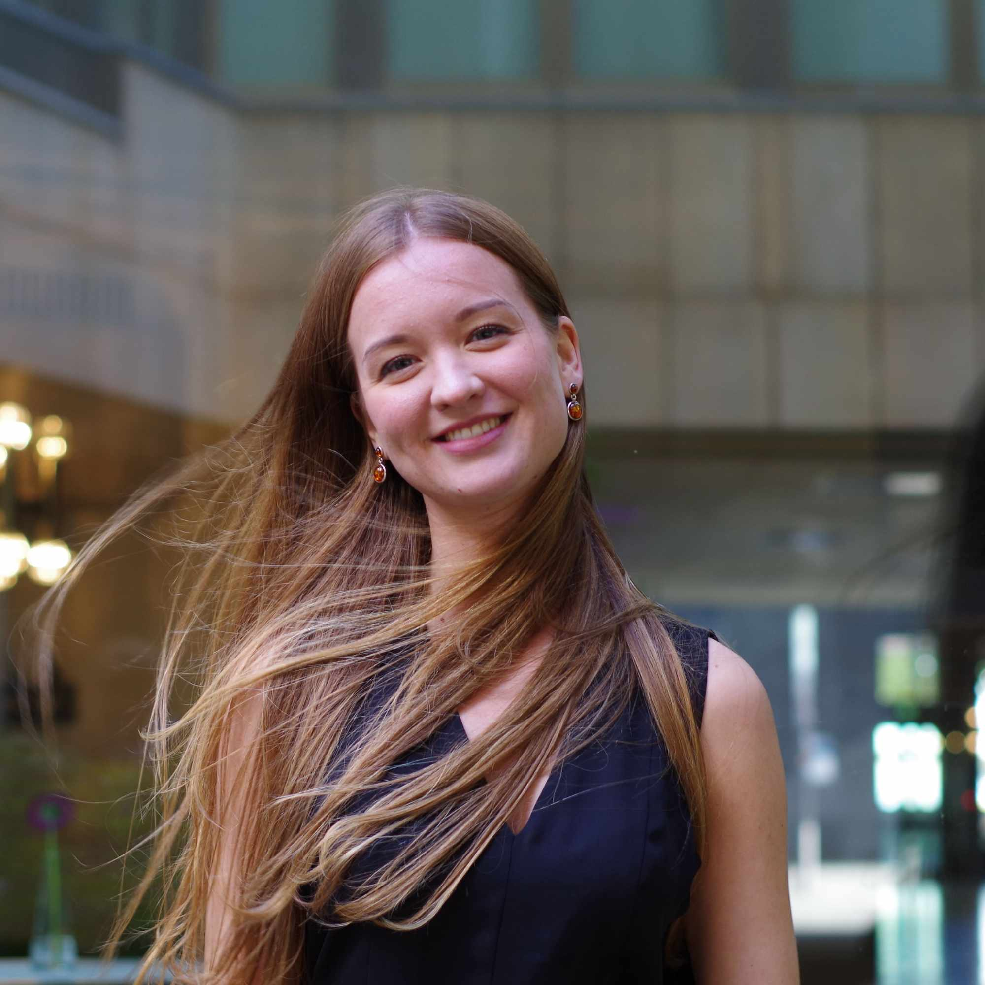Ebba Lejonklo