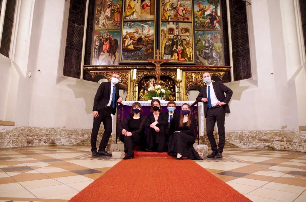 voicemade_Nikolaikirche Döbeln